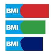 BMI Logos
