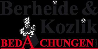 Berheide & Kozlik Bedachungen